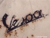 Piaggio Vespa 125 mod. 1954