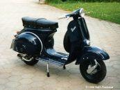 Kategorie: Piaggio Vespa 125 mod. 1960