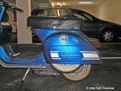 Kategorie: Piaggio Vespa Rally 200 mod. 1974